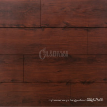 best selling homogeneous pvc floor tile with SGS certificate