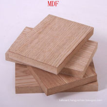Cheap High Quality Plain MDF Board for Furniture