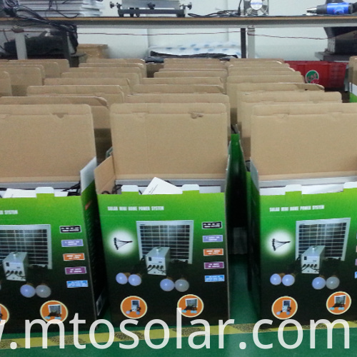 power home solar system