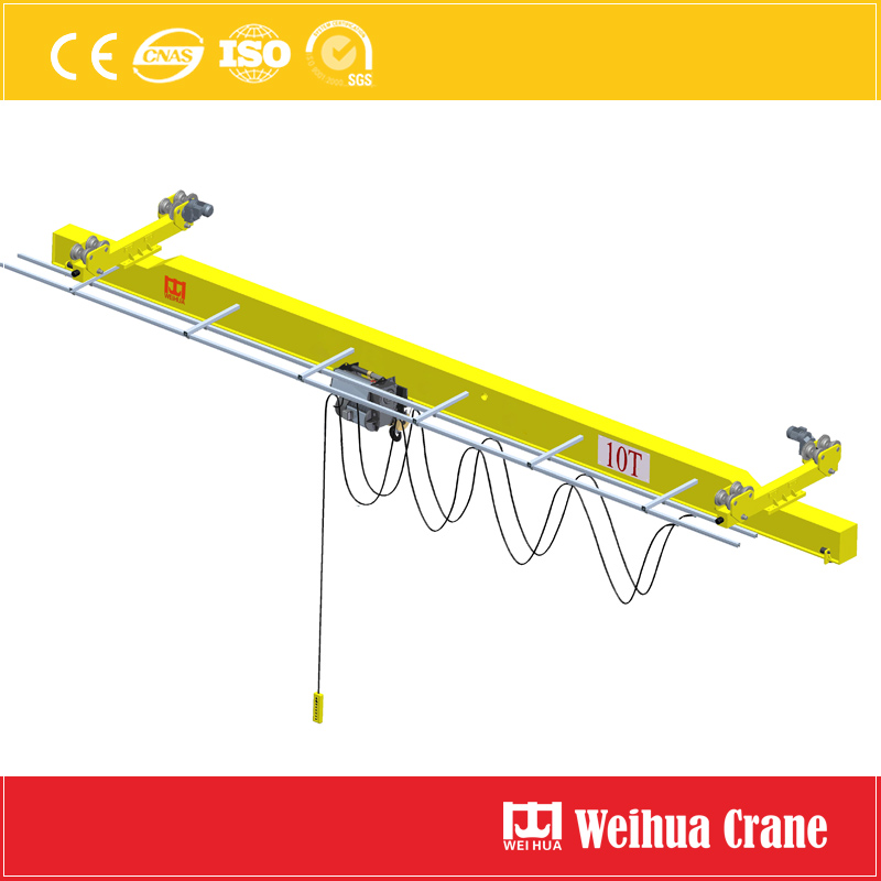 Suspension Crane Fem Din