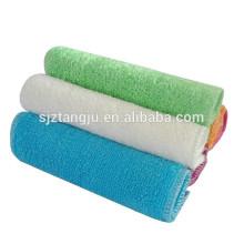 bamboo clean cloth towel