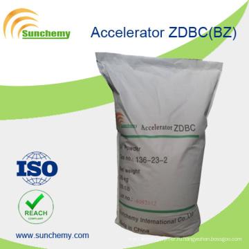 Резиновые ускоритель Zdbc/БЗ