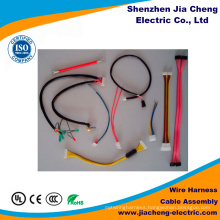 Medical Approved AMP Molex Connector Cable Assembly