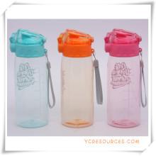 Botella de agua sin BPA para regalos promocionales (HA09066)