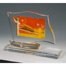 Customized Acrylic Embedded Products