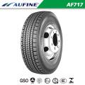 EU-Kennzeichnung LKW-Reifen, LKW-Reifen S-Prüfzeichen (17,5, 19,5 Zoll)
