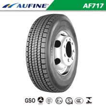 Сверхмощные автошины тележки и автобусных радиальных шин (385/65R22.5)