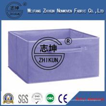 Nonwoven Spunbond tecido não tecido usado para saco