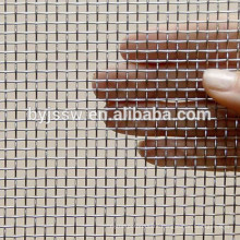 Galvanized Square Hole Wire Mesh