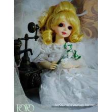 BJD Lulu 30cm types of dolls