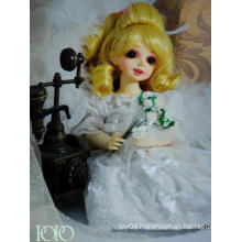 BJD Lulu 30cm types of dolls