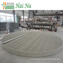 High Efficient Cooling Tower Demister Drift Eliminator