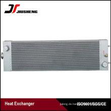 Bar und Platte Bagger Wasserkühler für PC200-8/210-8