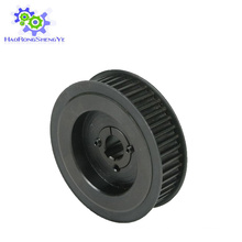 H Timing belt pulley (Pitch 12.7mm)