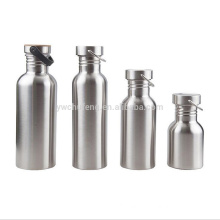 High quality Classic 304 Stainless Steel Sports Water Bottle