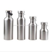 Высокое качество классический 304 из нержавеющей стали спортивные бутылки с водой