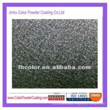 Crinkle powder coating