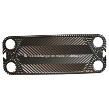 Heat Exchanger Plates and Gaskets (can replace Alfalaval)