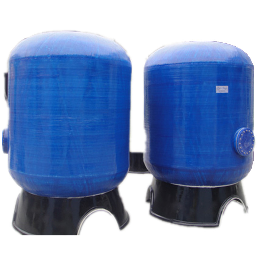 Water Softening Tank