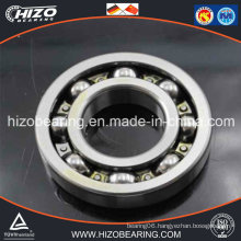 High Precision Deep Groove Ball Bearing Types with Standard Size (6001/6002/6003/6004/6005/6006/6007/6008/6009)