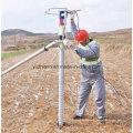 Perceuse électrique pour vis à terre