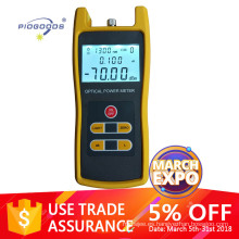 PG-OPM508 optical fiber power meter factory price good cost performance