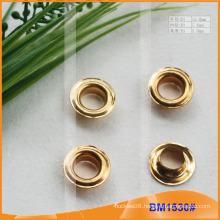 Inner 7.6MM Brass Eyelets for Garment/Bag/Shoes/Curtain BM1530