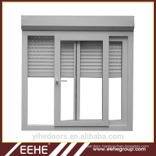 Aluminium Glass Louvers Window Kitchen Sliding Window Aluminium