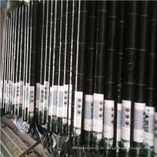 PP-Unkraut-Matte benutzt für Landwirtschafts-Garten-Landschaftsgewebe