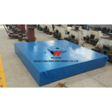 120kg Middle Duty Welding Column And Boom High Frequency Ma