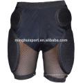 Calças de segurança ao ar livre ciclismo motociclismo hip pads calças calças curtas