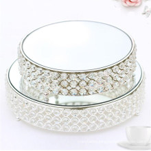 Wedding Occasion and Party Decoration Event & Party Item Type Sliver Cake Stand, Silver Cake Holder