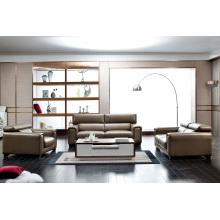 Sofa Leather Fabric Sofa