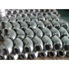 Stainless Steel Seamless Fittings Elbow
