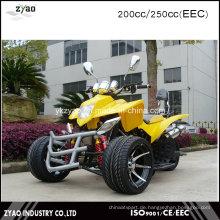 200ccm EEC Racing ATV Quad Trike