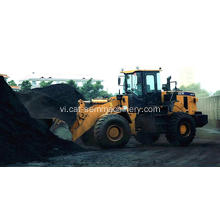 CAT COAL BucksET 5 TON WHEEL LOADER