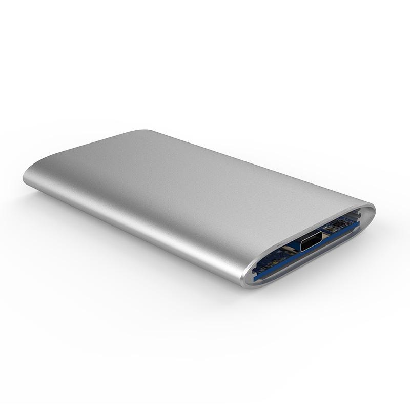 USB 3.1 SSD