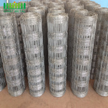 Hot Sale Galvanized Pagar Pertanian Murah