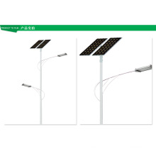 Solar Street Light with Solar Controller 15 Ah 50W 100W LED