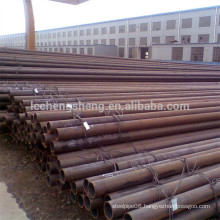 China manufacturer ASTM A106 seamless carbon steel pipe