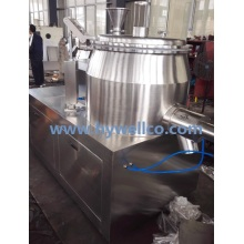 Hywell Supply High Speed Mixing Granulator