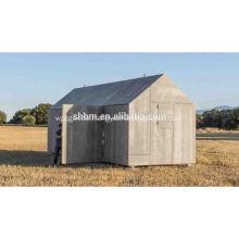 Fire-Proof Exterior Wall Panel Fiber Cement Board