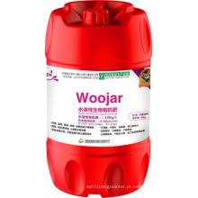 Woojar-Microorganism Fertilizante