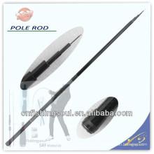 TPR010 en gros canne à pêche prix pole rodcarbon télescopique canne à pêche