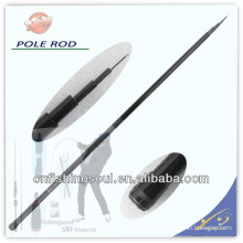 TPR010 wholesale fishing rod price pole rodcarbon telescopic fishing rod