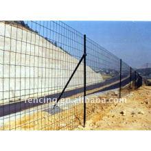 Euro Garden Fence (usine) pour le jardin