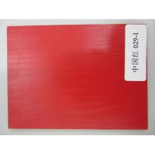 standard szie 1220*2440mm melamine MDF for construction usage