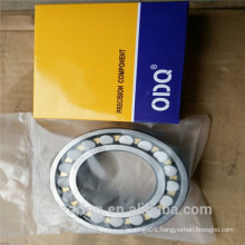 ODQ Professional designed single row spherical roller bearing 22211