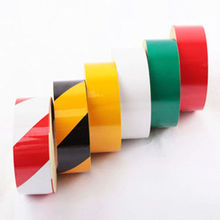 Professional Factory Made Pressure-Sensitive Glass Beads Reflective Tapes