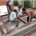 Секционные емкости для хранения воды frp
